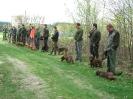 2009 - Výcvikový den oblasti č.10 v Jindřichově u Velké Bíteše