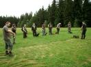Výcvikový den oblasti Krkonoše