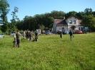 Výcvikový den Tuchom 21.8.2010
